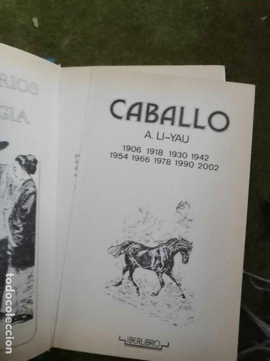 Libros de segunda mano: HORÓSCOPO CHINO. CABRA y CABALLO (A. LI-YAU) . 1988 - Foto 7 - 232236270