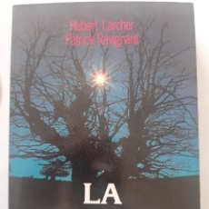 Libros de segunda mano: LA PARAPSICOLOGIA. HUBERT LARCHER. Lote 236533570