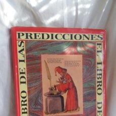Libros de segunda mano: EL LIBRO DE LAS PREDICCIONES. Lote 240869245