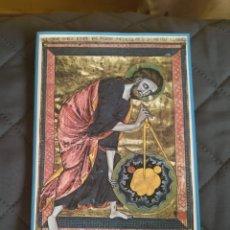 Libri di seconda mano: LA PRÁCTICA DE LA ASTROLOGÍA - DANE RUDHYAR. Lote 251227430