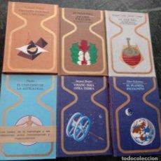 Libros de segunda mano: LOTE OTROS MUNDOS, DE PLAZA & JANES. ESOTERISMO, ASTROLOGÍA. Lote 252018975