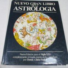 Libros de segunda mano: NUEVO GRAN LIBRO DE LA ASTROLOGÍA W6930. Lote 261180215