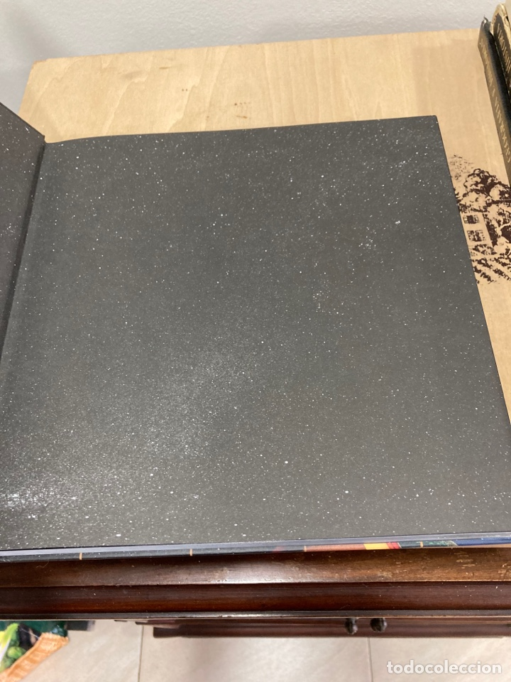 Libros de segunda mano: Libro el sistema solar - Foto 2 - 263028840