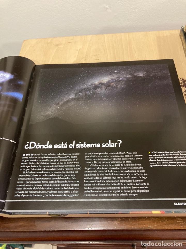 Libros de segunda mano: Libro el sistema solar - Foto 3 - 263028840
