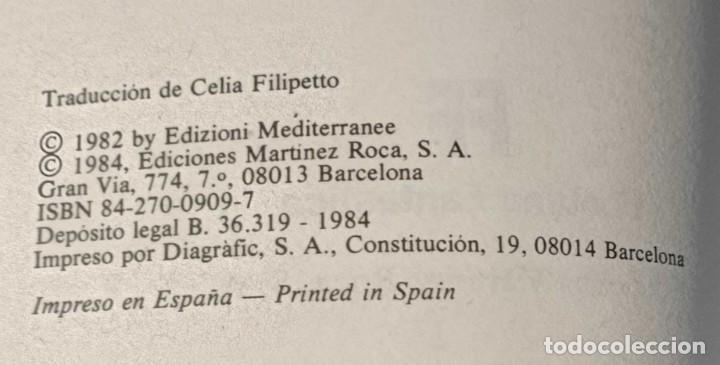 Libros de segunda mano: LIBRO I CHING, EL LIBRO DEL ORÁCULO CHINO, JUDICA CORDIGLIA, 1984 - Foto 4 - 263101455