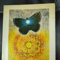 Libros de segunda mano: MODERNAS DIMENSIONES DE LA ASTROLOGIA ( LOS CICLOS Y NUESTRAS RELACIONES ) STEPHEN ARROYO 1987. Lote 269443688