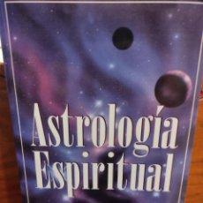 Libros de segunda mano: ASTROLOGIA ESPIRITUAL - JAN SPILLER / KAREN MCCOY. Lote 280848808