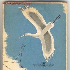 Libros de segunda mano: CALENDARIO METEORO-FENOLÓGICO DEL AÑO 1947. Lote 26550694