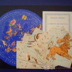 Libros de segunda mano: ASTRONOMIA - FACSIMIL DE LA OBRA 'URANIA'S MIRROR , A VIEW OF THE HEAVENS' DE 1832. Lote 34147048