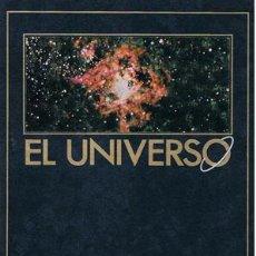 Libros de segunda mano: EL UNIVERSO - ENCICLOPEDIA SARPE DE LA ASTRONOMIA. Lote 10338875