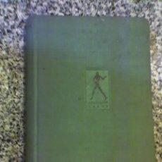 Libros de segunda mano: ASTRONOMIA, POR JOSÉ COMAS SOLÁ - EDITORIAL LABOR - ARGENTINA - 1952. Lote 21440624