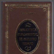 Libros de segunda mano: EL UNIVERSO (I) - DE LA TIERRA PLANA A LOS QUÁSARS - ISAAC ASIMOV - BIBLIOTECA FUNDAMENTAL.. Lote 16682940