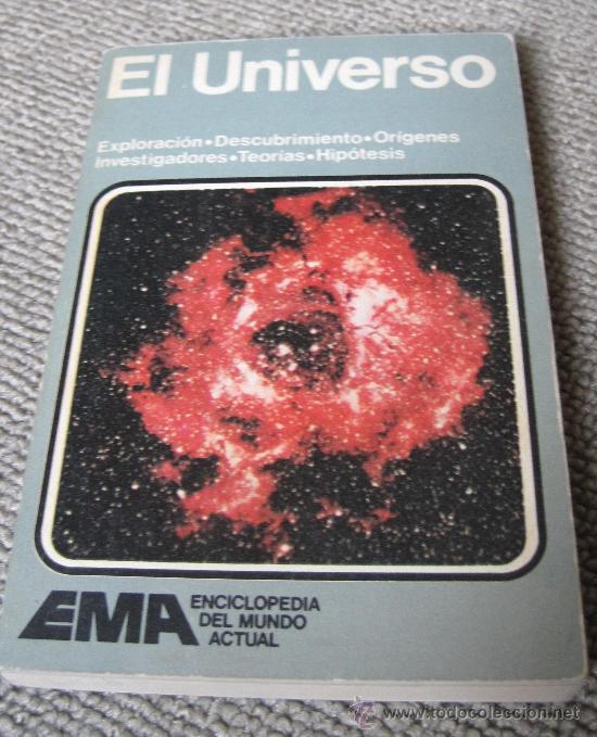 EL UNIVERSO (Libros de Segunda Mano - Ciencias, Manuales y Oficios - Astronomía)