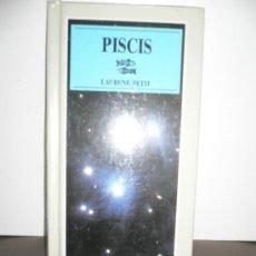 Libros de segunda mano: PISCIS SUSAETA ASTROSIGNOS. Lote 218250246