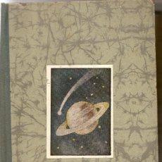 Libros de segunda mano: LOS MUNDOS LEJANOS DE BRUNO H.BÜRGEL (1950) (LÁBOR). Lote 26478535