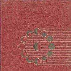 Libros de segunda mano: EL UNIVERSO. ENCICLOPEDIA SARPE DE ASTRONOMIA. Lote 36737806