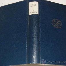 Libros de segunda mano: LA ASTRONOMÍA CONQUISTA EL UNIVERSO.UN ESTUDIO DEL CIELO Y LAS ESTRELLAS.JOACHIM HERRMANN RM29899. Lote 29308611