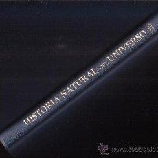 Libros de segunda mano: HISTORIA NATURAL DEL UNIVERSO, AUTOR: COLIN A. RONAN. Lote 30260489