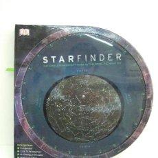 Libros de segunda mano: STARFINDER- ASTRONOMIA - GUIA COMPLETA PARA EXPLORAR EL CIELO NOCTURNO -EN INGLES. Lote 31336885