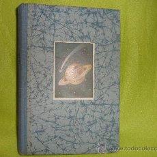 Libros de segunda mano: LOS MUNDOS LEJANOS. BRUNO H. BÜRGEL. EL UNIVERSO COMO CONJUNTO MARAVILLOSO. EDITORIAL LABOR. TAPA DU. Lote 35190702