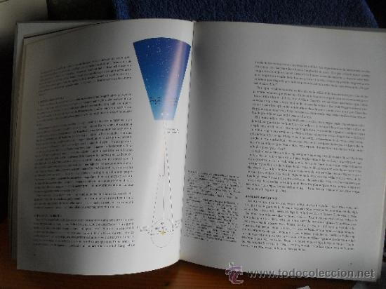Libros de segunda mano: VIAJE A TRAVES DEL UNIVERSO- VOLUMEN 1- GALAXIAS I - EDICIONES FOLIO 1994 - Foto 2 - 36338005