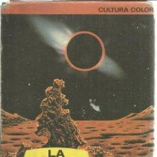 Libros de segunda mano: LA LUNA. ISAAC ASIMOV. BRUGUERA. BARCELONA. 1970. Lote 39618599