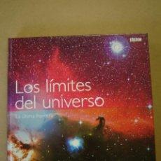 Libros de segunda mano: LOS LÍMITES DEL UNIVERSO - JOHN GRIBBIN. Lote 40965825