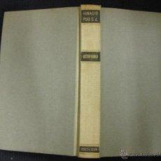 Livros em segunda mão: LA ASTRONOMIA CONTADA CON SENCILLEZ. IGNACIO PUIG. 1960. Lote 42849165