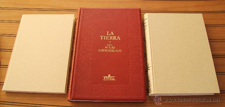 Libros de segunda mano: MUNDUS NOVUS ET VETERUS - EDICION NUMERADA LIMITADA AGOTADA -COSMOGRAFIA PTOLOMEO - Foto 4 - 43480245