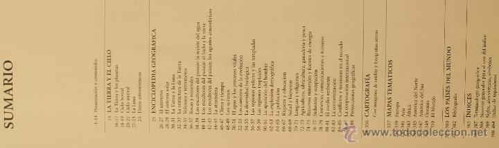 Libros de segunda mano: MUNDUS NOVUS ET VETERUS - EDICION NUMERADA LIMITADA AGOTADA -COSMOGRAFIA PTOLOMEO - Foto 5 - 43480245