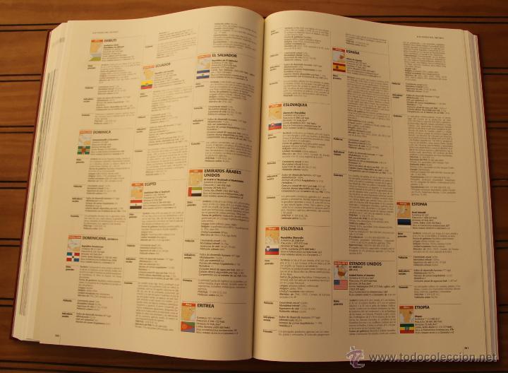 Libros de segunda mano: MUNDUS NOVUS ET VETERUS - EDICION NUMERADA LIMITADA AGOTADA -COSMOGRAFIA PTOLOMEO - Foto 9 - 43480245