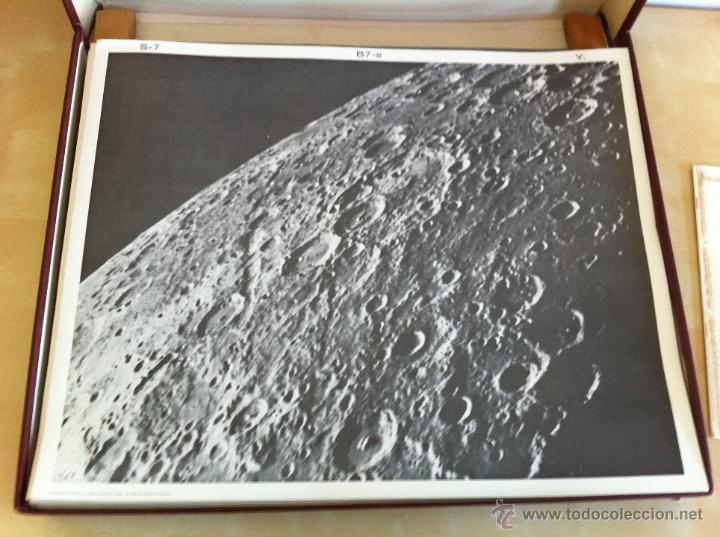 Libros de segunda mano: PHOTOGRAPHIC LUNAR ATLAS. EDITED BY GERARD P.KUIPER. --- ATLAS LUNAR. 229 LÁMINAS --- - Foto 19 - 53741248
