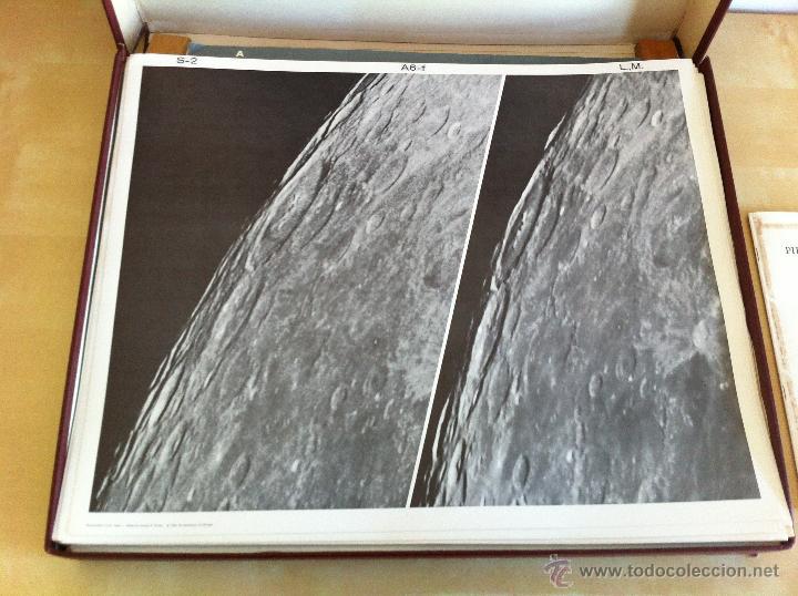 Libros de segunda mano: PHOTOGRAPHIC LUNAR ATLAS. EDITED BY GERARD P.KUIPER. --- ATLAS LUNAR. 229 LÁMINAS --- - Foto 24 - 53741248