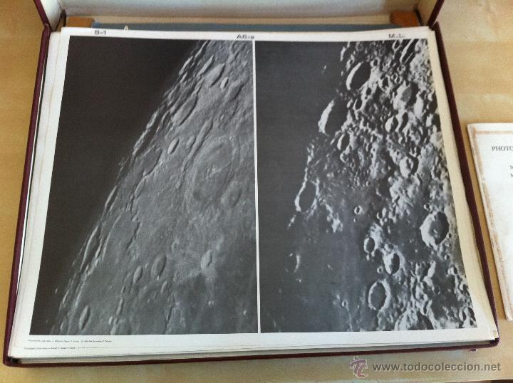 Libros de segunda mano: PHOTOGRAPHIC LUNAR ATLAS. EDITED BY GERARD P.KUIPER. --- ATLAS LUNAR. 229 LÁMINAS --- - Foto 25 - 53741248