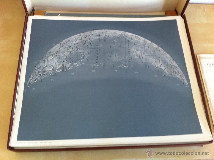 Libros de segunda mano: PHOTOGRAPHIC LUNAR ATLAS. EDITED BY GERARD P.KUIPER. --- ATLAS LUNAR. 229 LÁMINAS --- - Foto 26 - 53741248