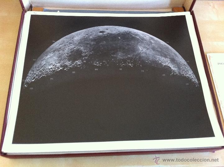 Libros de segunda mano: PHOTOGRAPHIC LUNAR ATLAS. EDITED BY GERARD P.KUIPER. --- ATLAS LUNAR. 229 LÁMINAS --- - Foto 27 - 53741248