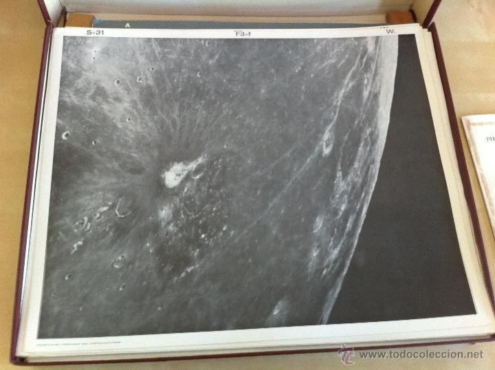 Libros de segunda mano: PHOTOGRAPHIC LUNAR ATLAS. EDITED BY GERARD P.KUIPER. --- ATLAS LUNAR. 229 LÁMINAS --- - Foto 36 - 53741248