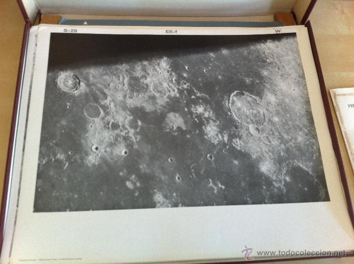 Libros de segunda mano: PHOTOGRAPHIC LUNAR ATLAS. EDITED BY GERARD P.KUIPER. --- ATLAS LUNAR. 229 LÁMINAS --- - Foto 38 - 53741248