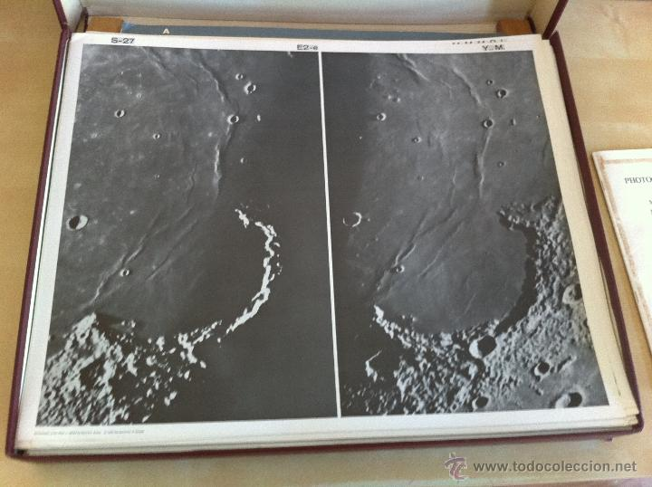 Libros de segunda mano: PHOTOGRAPHIC LUNAR ATLAS. EDITED BY GERARD P.KUIPER. --- ATLAS LUNAR. 229 LÁMINAS --- - Foto 40 - 53741248
