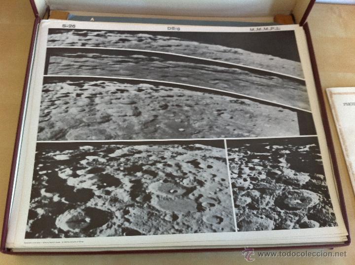 Libros de segunda mano: PHOTOGRAPHIC LUNAR ATLAS. EDITED BY GERARD P.KUIPER. --- ATLAS LUNAR. 229 LÁMINAS --- - Foto 41 - 53741248