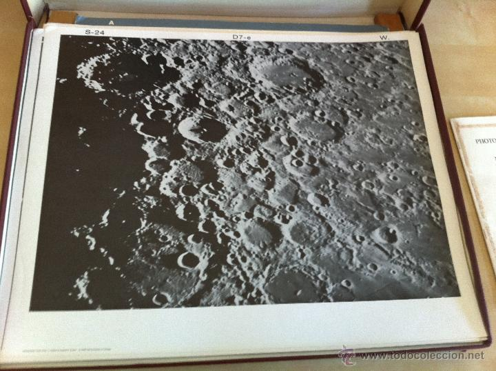Libros de segunda mano: PHOTOGRAPHIC LUNAR ATLAS. EDITED BY GERARD P.KUIPER. --- ATLAS LUNAR. 229 LÁMINAS --- - Foto 43 - 53741248
