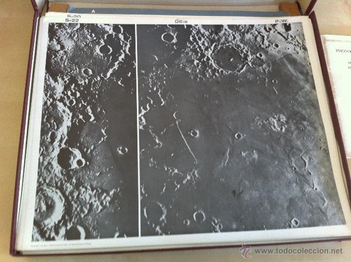 Libros de segunda mano: PHOTOGRAPHIC LUNAR ATLAS. EDITED BY GERARD P.KUIPER. --- ATLAS LUNAR. 229 LÁMINAS --- - Foto 45 - 53741248