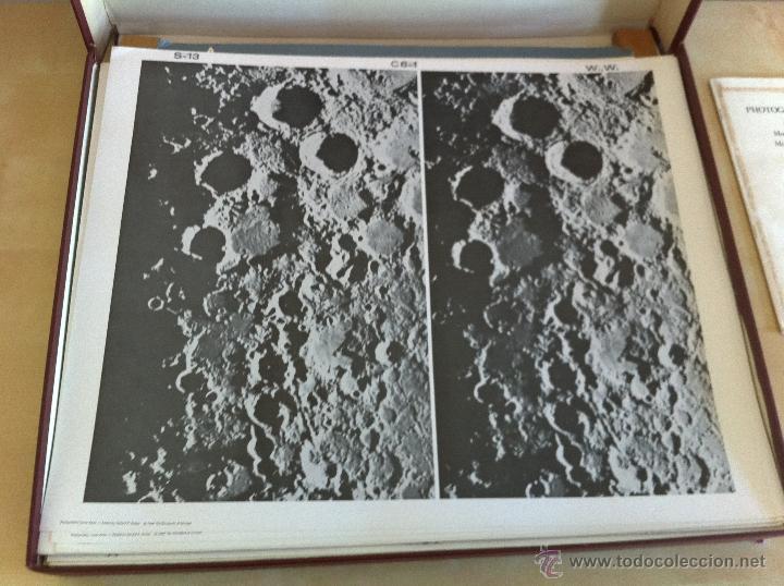 Libros de segunda mano: PHOTOGRAPHIC LUNAR ATLAS. EDITED BY GERARD P.KUIPER. --- ATLAS LUNAR. 229 LÁMINAS --- - Foto 54 - 53741248