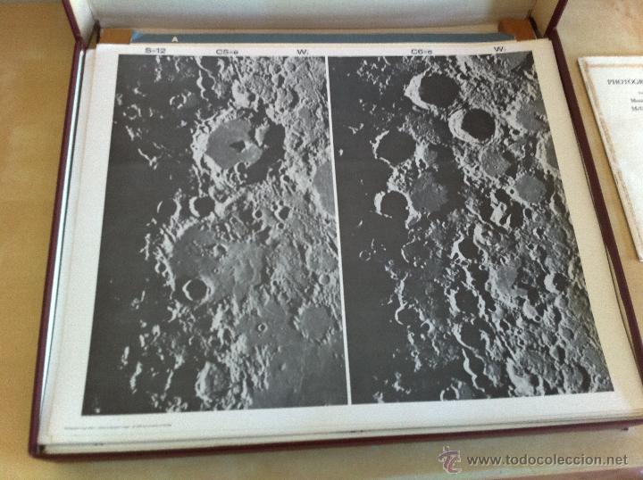 Libros de segunda mano: PHOTOGRAPHIC LUNAR ATLAS. EDITED BY GERARD P.KUIPER. --- ATLAS LUNAR. 229 LÁMINAS --- - Foto 55 - 53741248