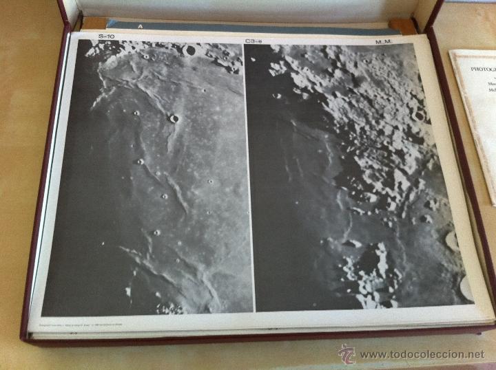 Libros de segunda mano: PHOTOGRAPHIC LUNAR ATLAS. EDITED BY GERARD P.KUIPER. --- ATLAS LUNAR. 229 LÁMINAS --- - Foto 57 - 53741248