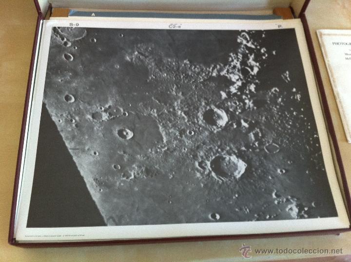 Libros de segunda mano: PHOTOGRAPHIC LUNAR ATLAS. EDITED BY GERARD P.KUIPER. --- ATLAS LUNAR. 229 LÁMINAS --- - Foto 58 - 53741248