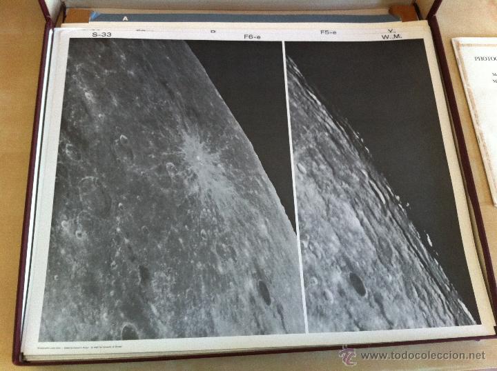 Libros de segunda mano: PHOTOGRAPHIC LUNAR ATLAS. EDITED BY GERARD P.KUIPER. --- ATLAS LUNAR. 229 LÁMINAS --- - Foto 60 - 53741248
