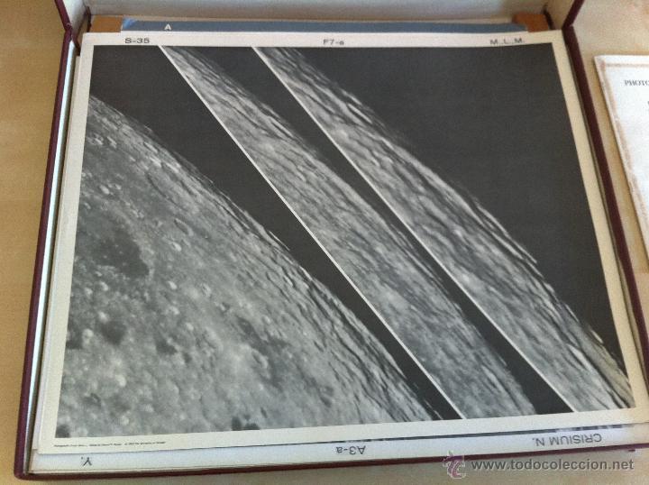 Libros de segunda mano: PHOTOGRAPHIC LUNAR ATLAS. EDITED BY GERARD P.KUIPER. --- ATLAS LUNAR. 229 LÁMINAS --- - Foto 62 - 53741248