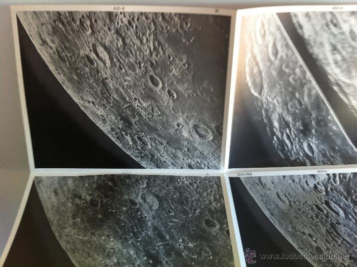 Libros de segunda mano: PHOTOGRAPHIC LUNAR ATLAS. EDITED BY GERARD P.KUIPER. --- ATLAS LUNAR. 229 LÁMINAS --- - Foto 67 - 53741248