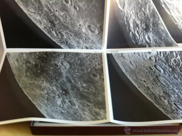 Libros de segunda mano: PHOTOGRAPHIC LUNAR ATLAS. EDITED BY GERARD P.KUIPER. --- ATLAS LUNAR. 229 LÁMINAS --- - Foto 68 - 53741248